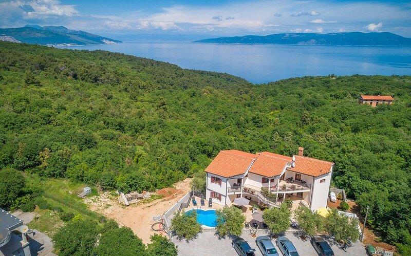 Casa Drenje, holiday rental in Drenje