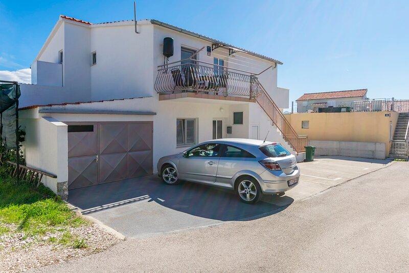 Apartments Buba, alquiler vacacional en Zecevo
