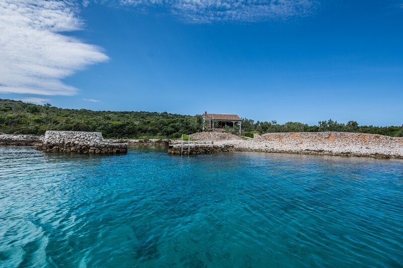 House Morning Star, location de vacances à Zizanj Island