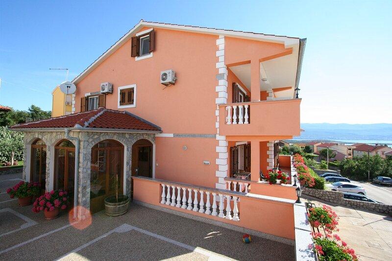 Apartments ŠKRABONJA, casa vacanza a Cizici