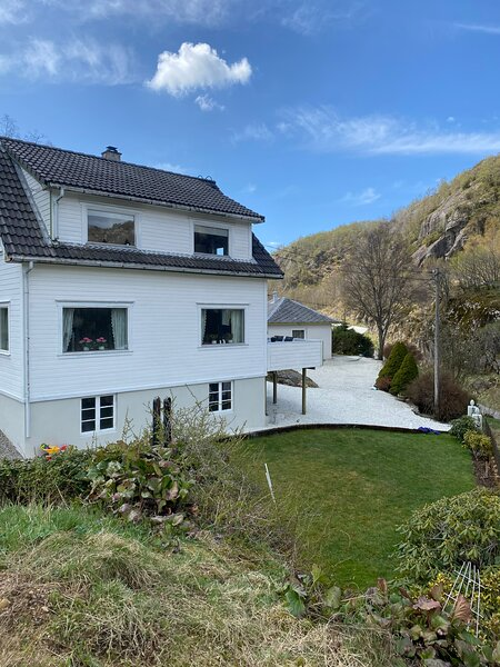 Cozy holiday home in peaceful surroundings - Sokndal, casa vacanza a Rogaland