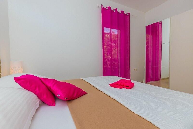 Villa Luna, aluguéis de temporada em Selce