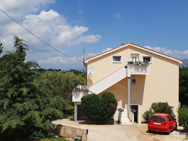 Apartments Josipa, location de vacances à Polje
