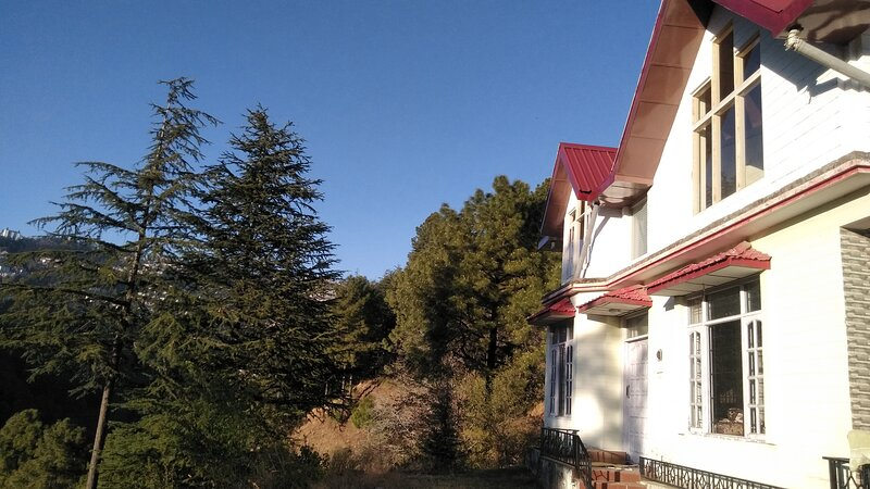 ' Shantivan ' The Hidden Heaven, aluguéis de temporada em Shimla