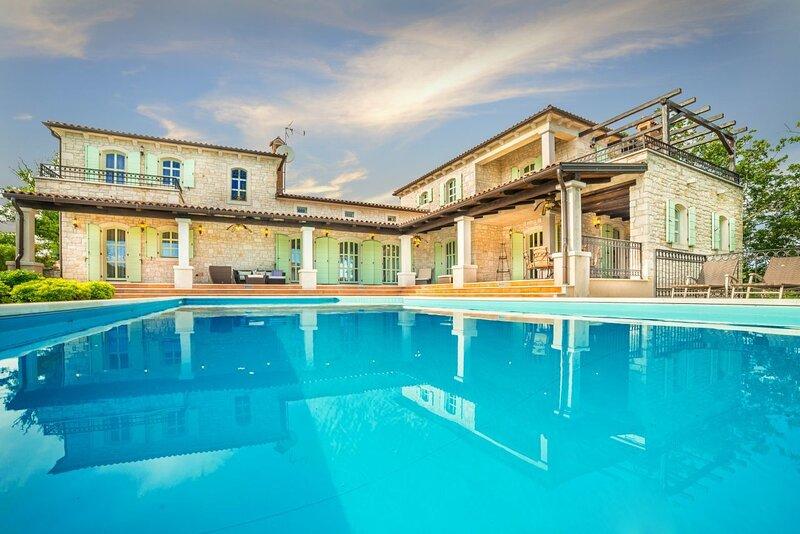 Villa Romana, holiday rental in Bacva