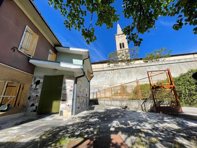 La Pagliera, casa vacanze nel cuore verde d'Abruzzo, holiday rental in Corfinio