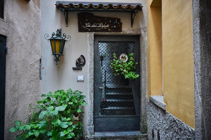Easy Welcome Ca' del Pepoto, location de vacances à Tremezzo
