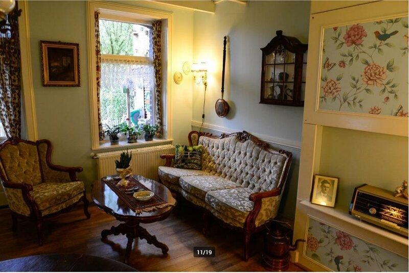 Sfeervol genieten in Anno1905, holiday rental in Mechelen