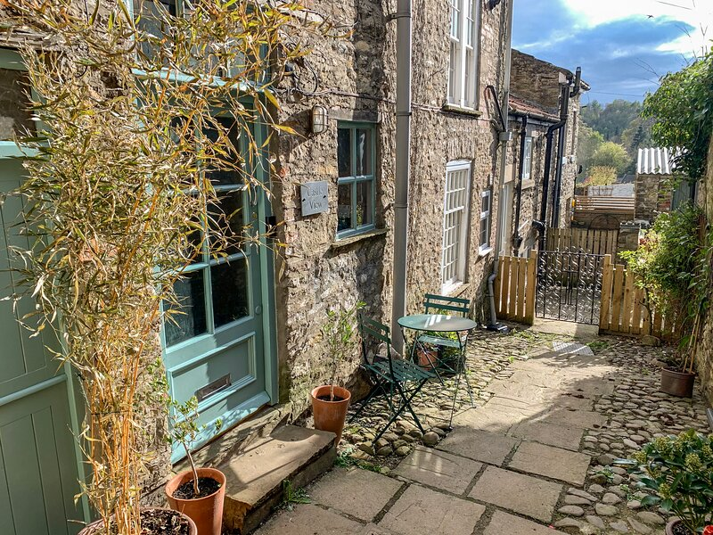2 New Road, Richmond, holiday rental in Hudswell