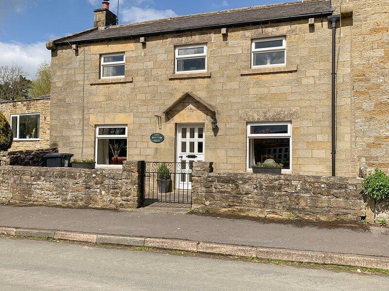 Hope House, Kirkby Malzeard, vacation rental in Grantley