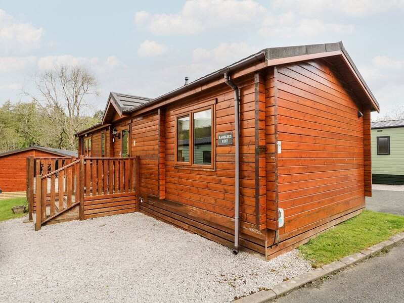 Ramblers' Rest Lodge, Windermere, holiday rental in Troutbeck