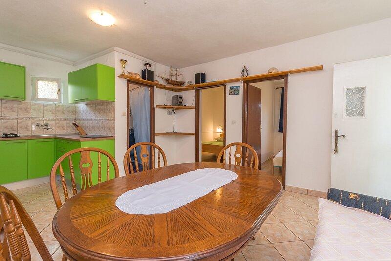 House Tinky, casa vacanza a Kornat Island