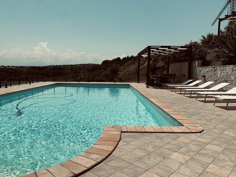 Villa Nelpi, casa vacanza a Porto Sant'Elpidio