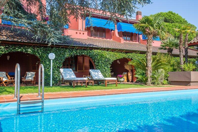 Villa Ariele, vacation rental in Colonia Elena