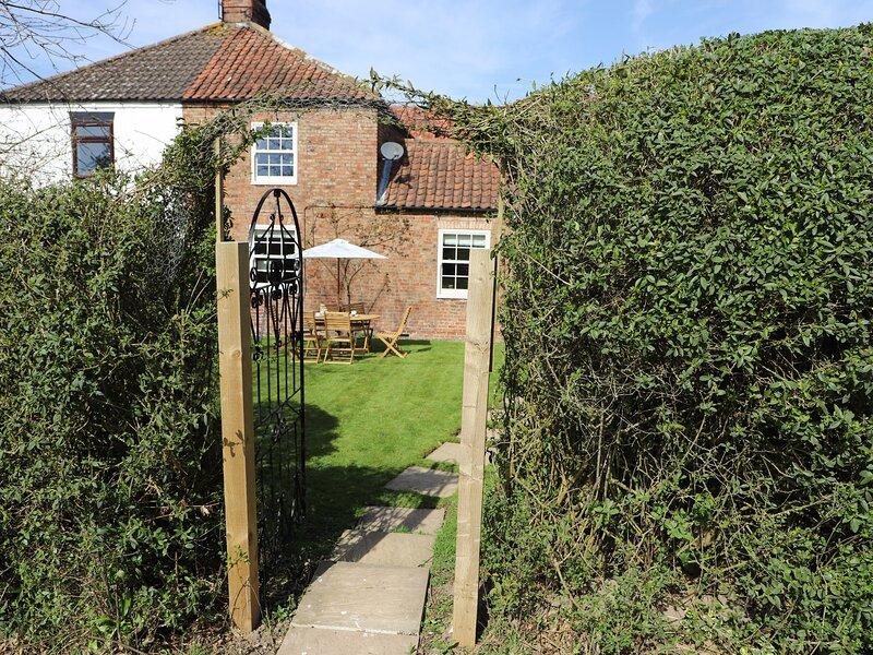 Acorn Cottage, Kilham, casa vacanza a Nafferton