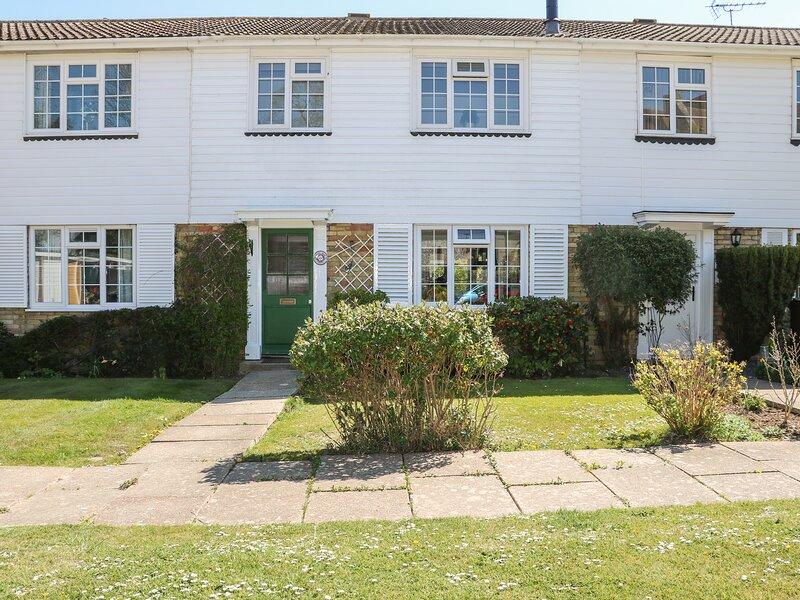 The Green Cottage, Ferring, location de vacances à Rustington