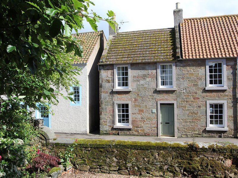 16 Westgate South, Crail, holiday rental in Crail