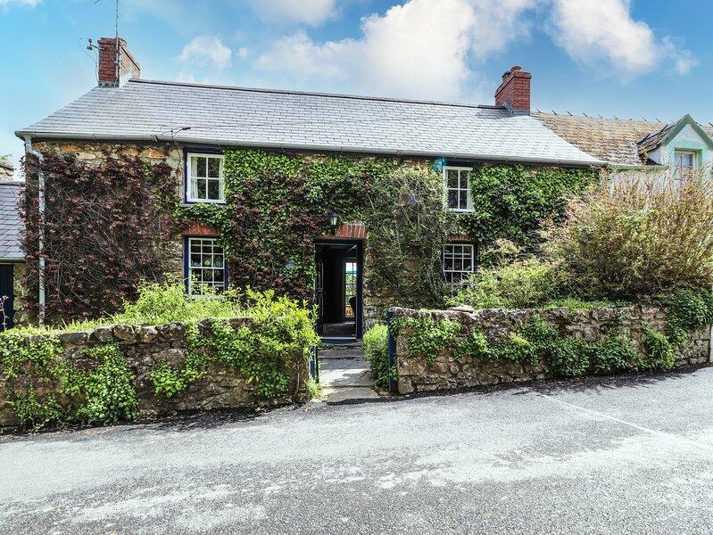 Tyddyn Bach, Newport, Pembrokeshire, holiday rental in Rosebush