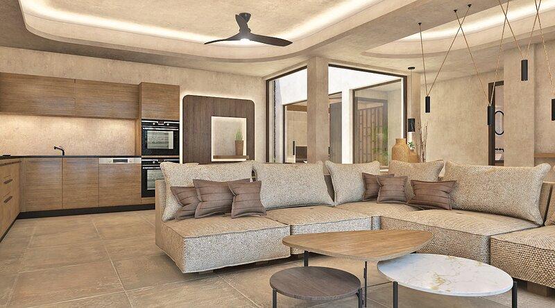 Ardor Exclusive Villas - Drop, location de vacances à Vourvoulos