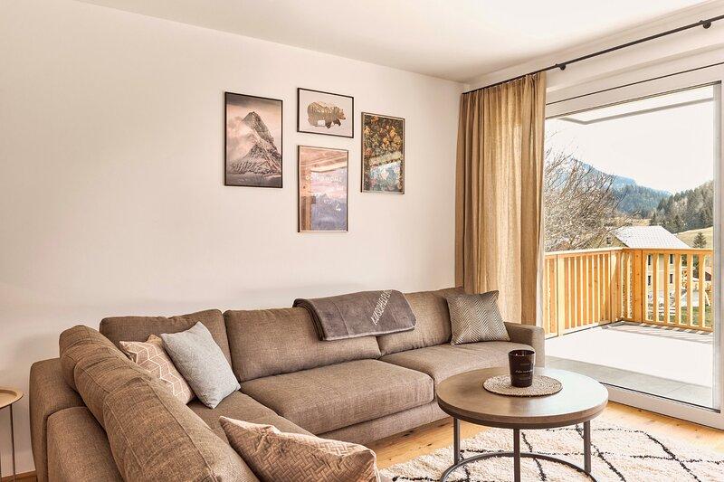 Adler Lodge D2, alquiler vacacional en Tauplitz