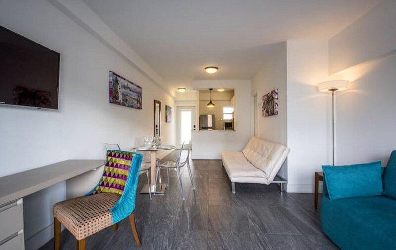 Junior Suite Royal Park Miami Beach, alquiler vacacional en North Bay Village