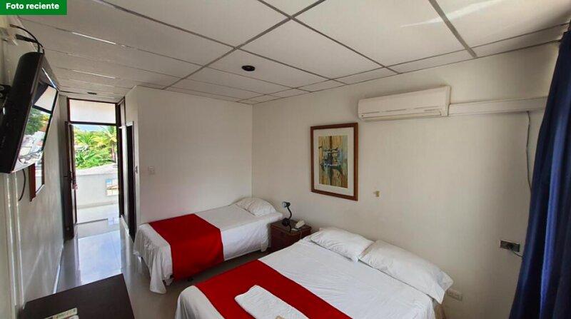 HOTEL LUNA ROJA DEL LLANO, alquiler vacacional en Yopal
