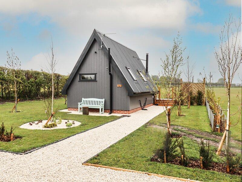 Silver Birch Lodge, Misterton, location de vacances à Scunthorpe