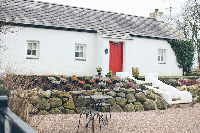 Scotts Barn, alquiler de vacaciones en County Tyrone