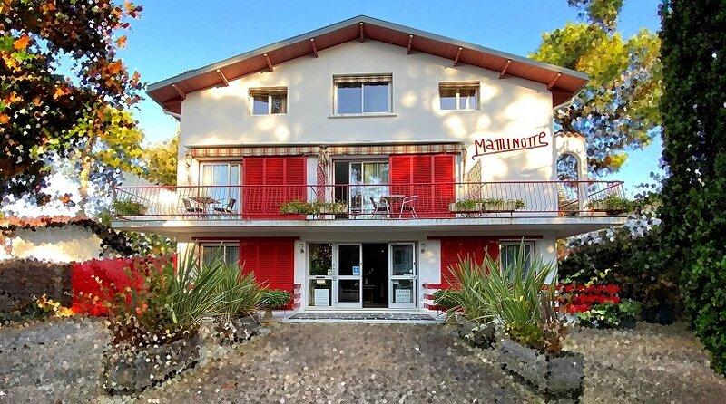 Résidence Maminotte à Pyla-sur-Mer : Appartement n°3 LA SALIE, alquiler vacacional en Pyla-sur-Mer