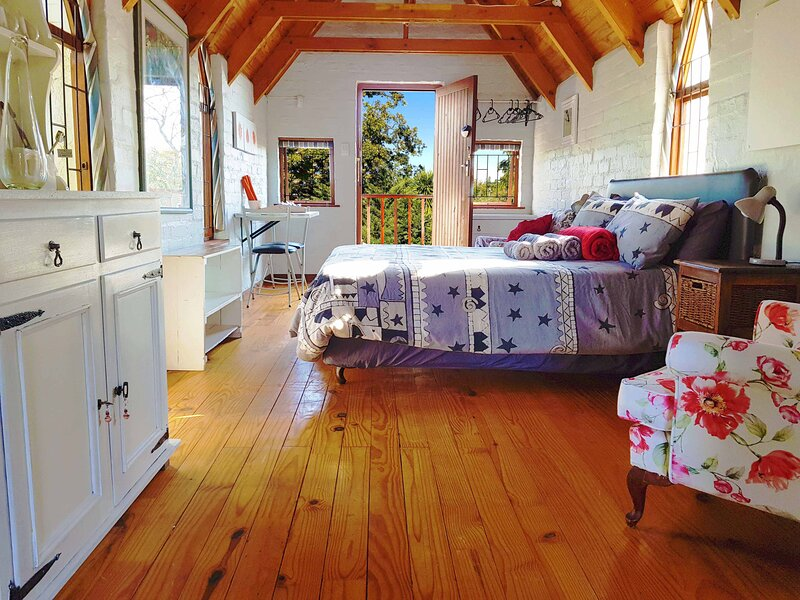Studio on McLeod - self-catering accommodation, alquiler de vacaciones en Somerset West