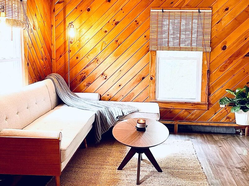 Dahlia Cottage, vacation rental in Kenoza Lake