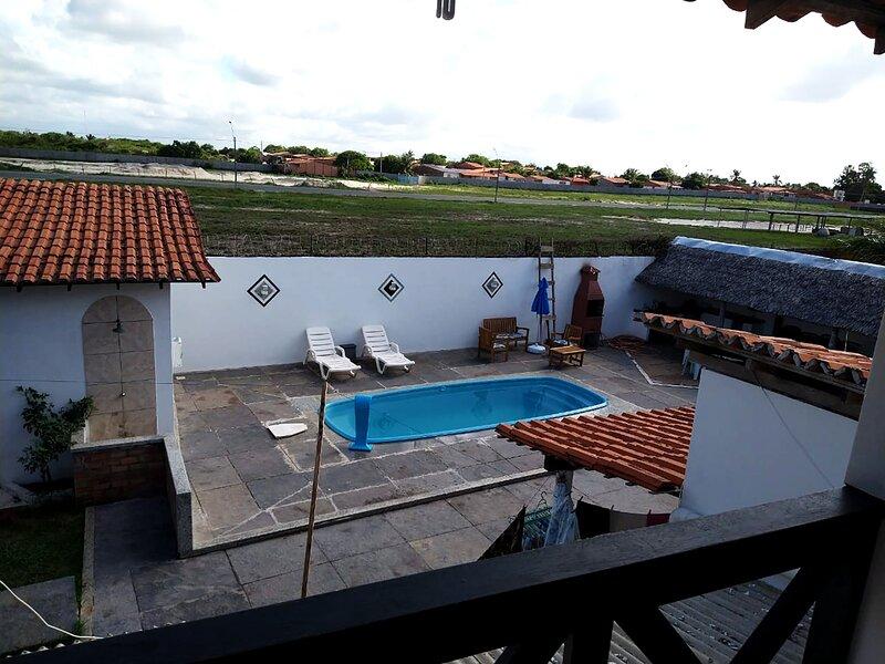Casa da Dona Diana localizada em Barreirinhas/MA, holiday rental in Barreirinhas
