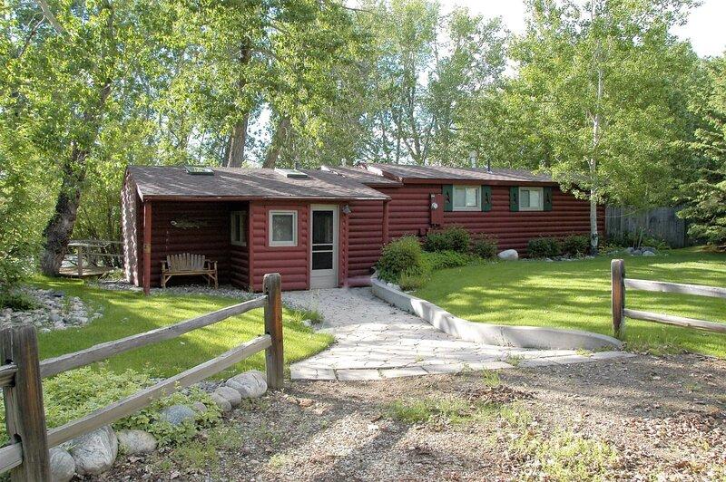 Fishing Cabin, casa vacanza a Clark