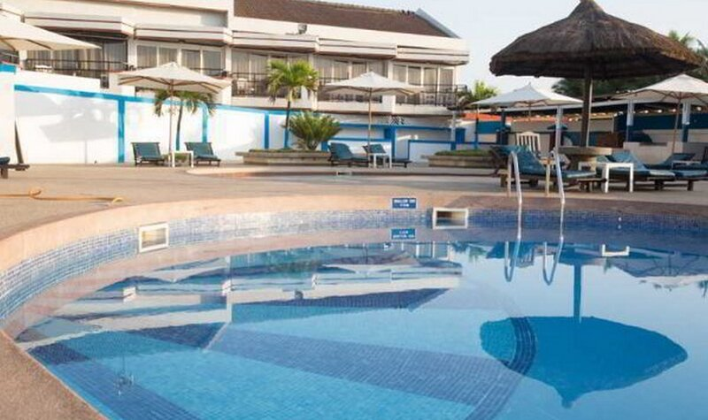Elmina Beach Resort-presidential Suite, holiday rental in Central Region