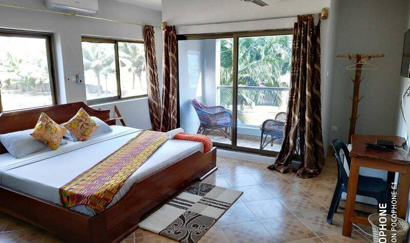 The Beach House, Ankwanda, holiday rental in Central Region