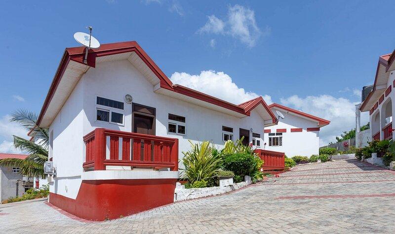Royal Elmount Hotel Elmina, holiday rental in Central Region