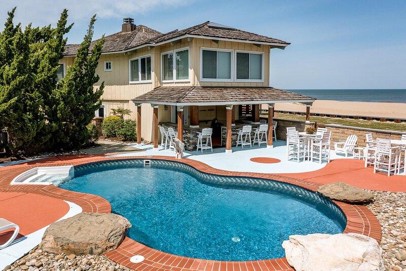 Hawaiian Palace, holiday rental in Virginia Beach