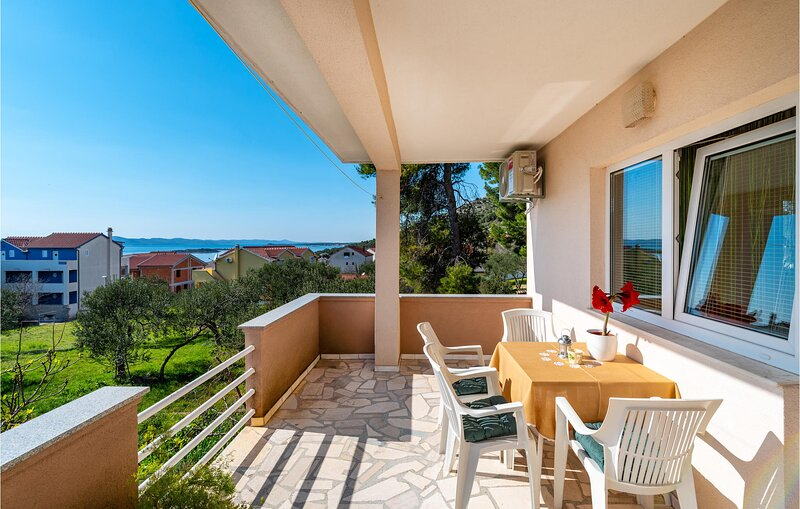 Awesome apartment in Drage with WiFi and 2 Bedrooms (CDA867), holiday rental in Drage
