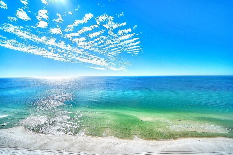 'Sea Horsing Around', holiday rental in Panama City Beach