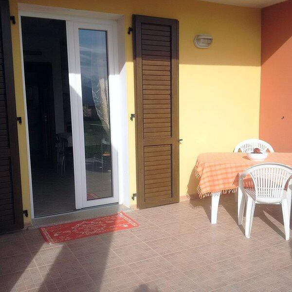 Sardinien Ferienwohnung bei Valledoria, location de vacances à Valledoria