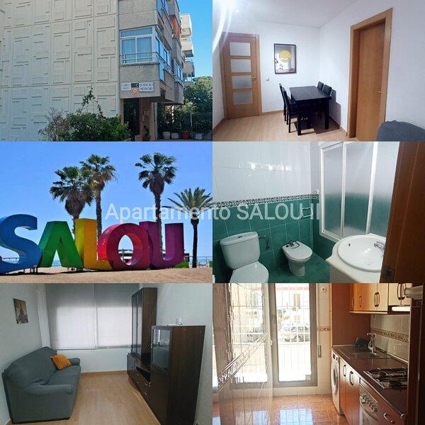 Apartamento Salou II, holiday rental in Salou