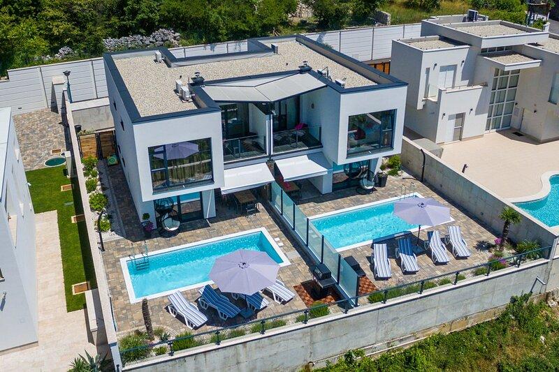 Villa DEANO, holiday rental in Kamenjak