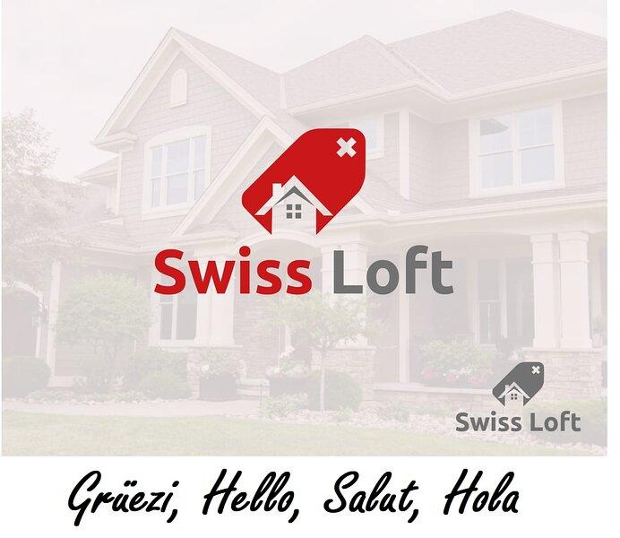 Exclusive Swiss Loft, holiday rental in Lutisburg