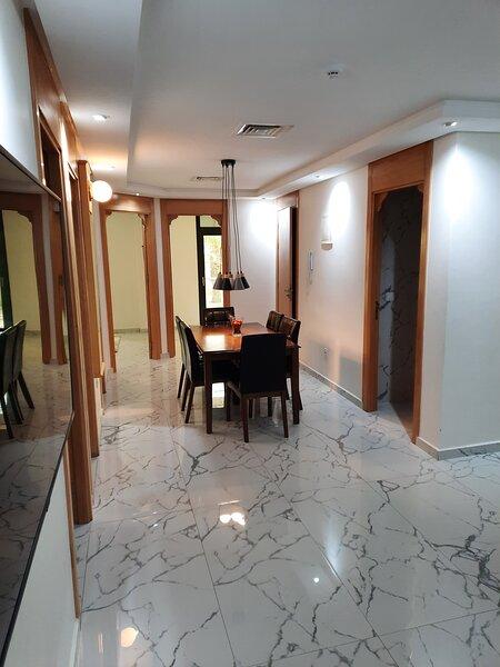 Appart Hotel Puerto Marino, vacation rental in Al Hoceima