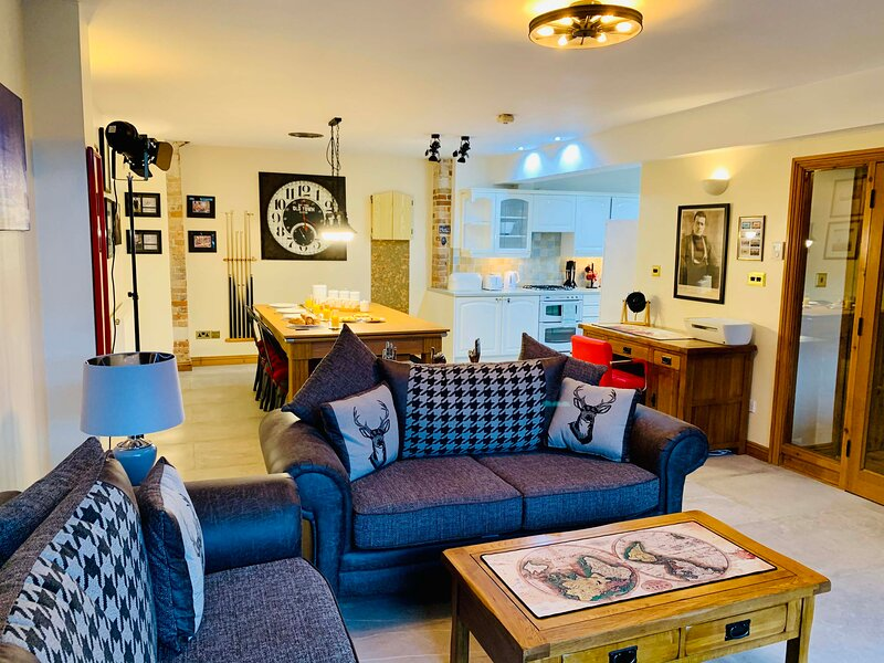 SA Today Dorchester (Fibre Wi-Fi & Netflix)!, location de vacances à Dorchester