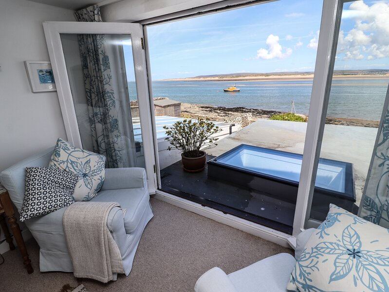 Mariners Cottage, Appledore, holiday rental in Appledore
