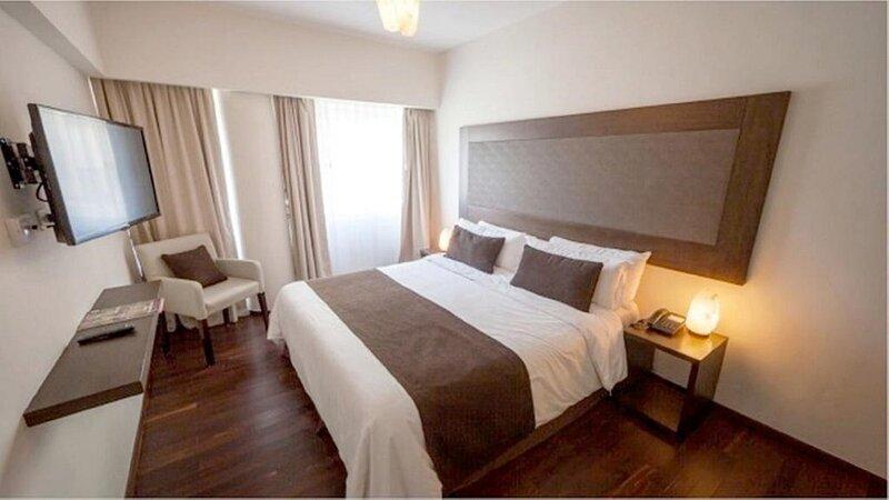 Luxury Living for 6 in Buenos Aires, location de vacances à Veinticinco de Mayo