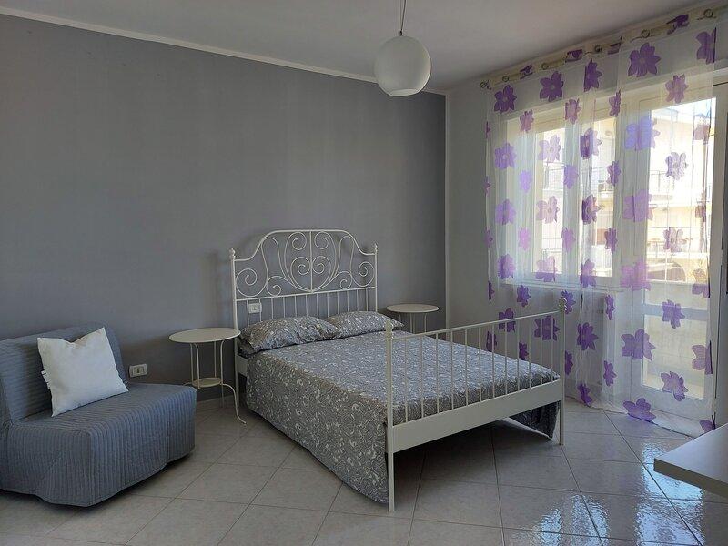 Love home, location de vacances à Torrevecchia Teatina