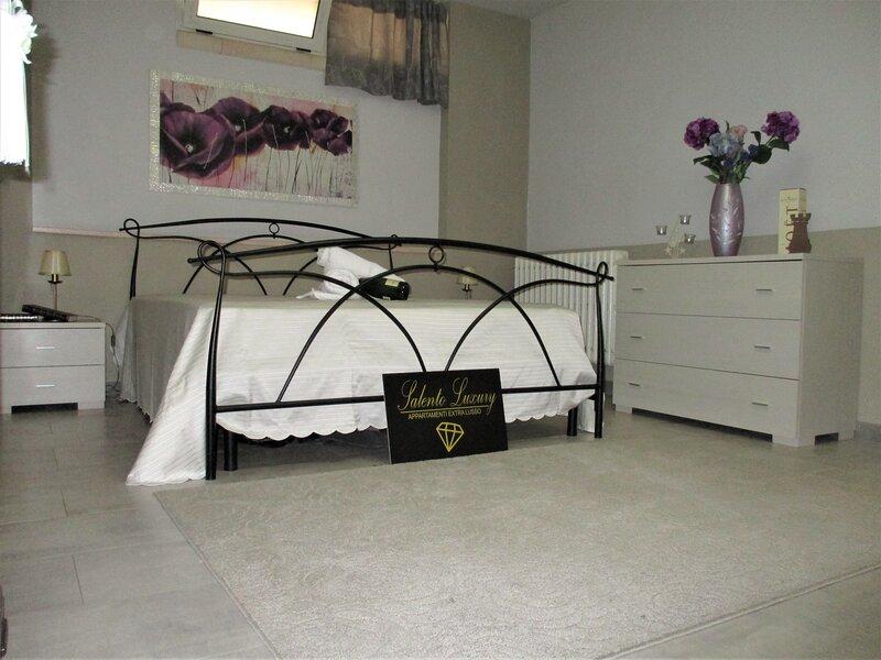 notte Della Taranta Luxury Holiday, casa vacanza a Cannole