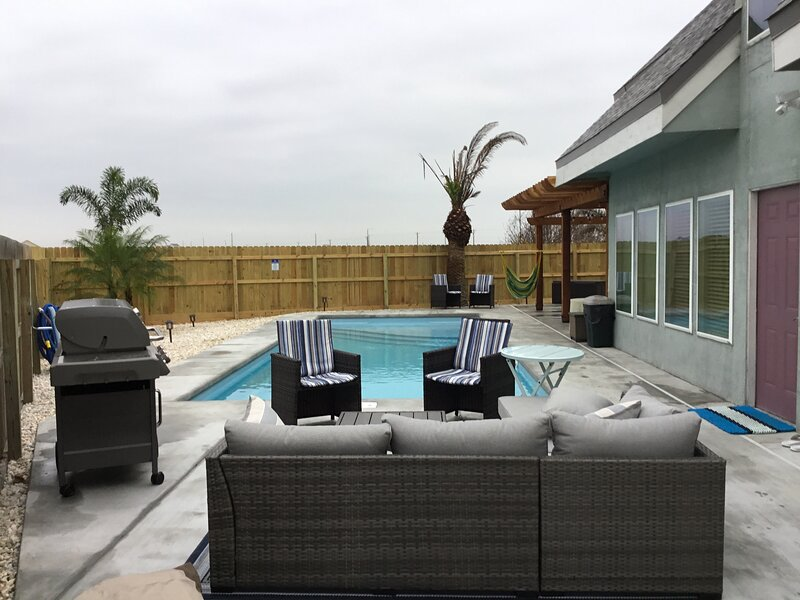 LA165-La Concha Sunrise, vacation rental in Ingleside on the Bay